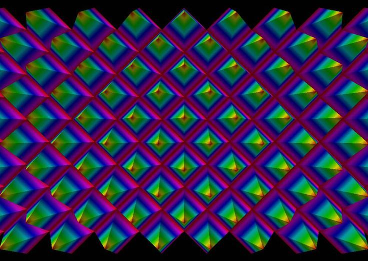 The Best Stereogram Pictures Ever