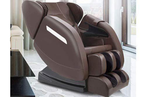 Top 10 Best Zero Gravity Massage Chairs Reviews In 2020 Allprorev In 2020 Massage Chairs Massage Zero Gravity