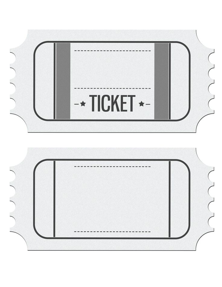 10 best Birthday images on Pinterest Birthdays, Happy brithday - movie ticket invitations template