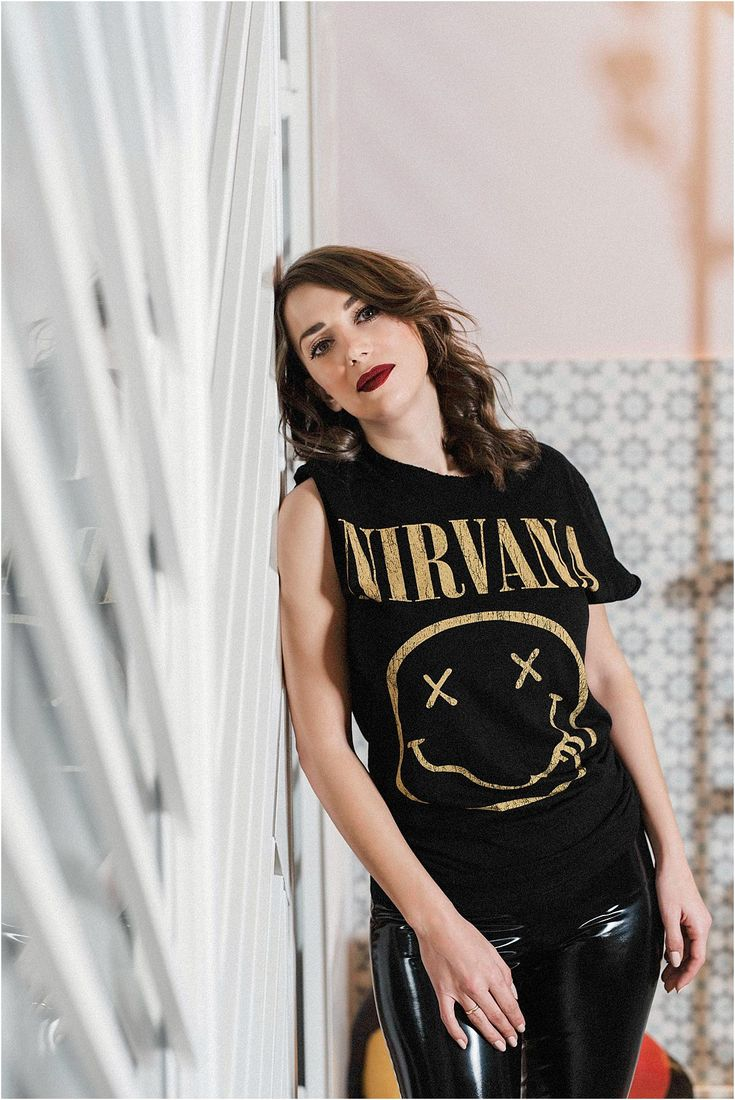 Singer artist Georgia Dagaki interview portrait photo shoot
