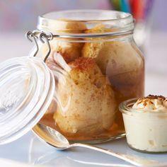 BABA CAFE / RHUM (Pour 4 P - PATE : 3 œufs (50/55 g) • 1 sachet de levure boulangère (5 g) • 250 g de farine • 75 g de beurre mou + 20 g • 6 c à s de lait • 1 c à s de sucre • 1 c à c de sel) (SIROP : 350 g de sucre + 1 c à s • 6 c à s de whisky  • 4 c à s de café soluble)
