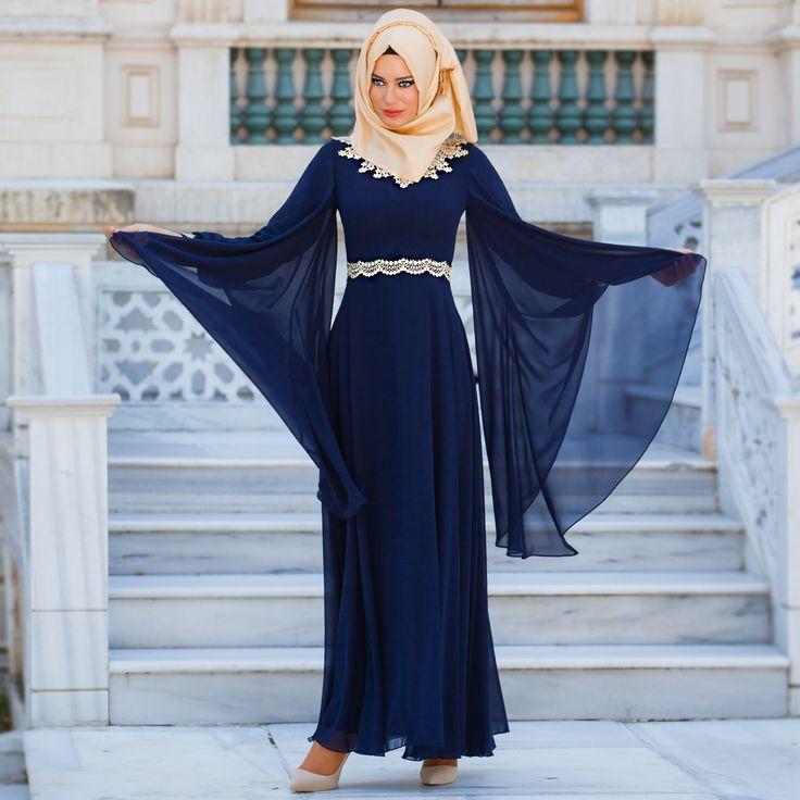EVENING DRESS -2133L #hijab #naylavip #hijabi #hijabfashion #hijabstyle #hijabpress #muslimabaya #islamiccoat #scarf #fashion #turkishdress #clothing #eveningdresses #dailydresses #tunic #vest #skirt #hijabtrends