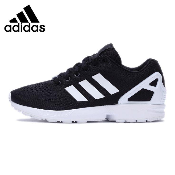 Originele Nieuwe Collectie Adidas Originals ZX FLUX mannen Skateboard  Schoenen Sneakers