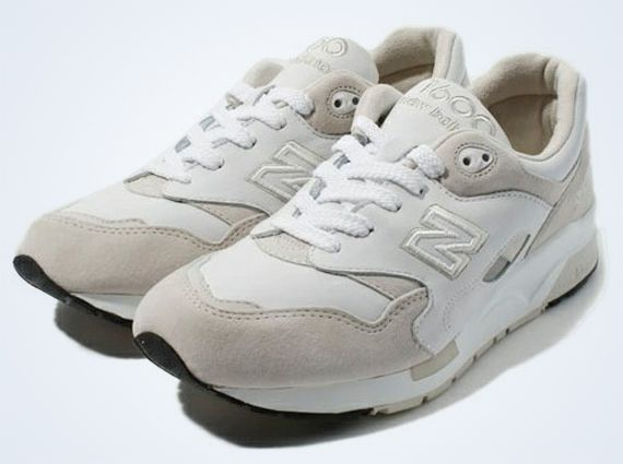 new balance 1600 Marrónes mujer
