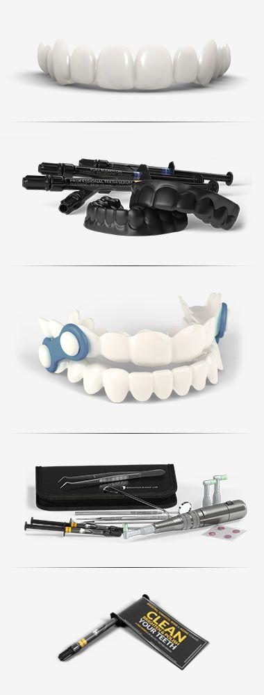 Teeth Cleaning - Teeth Bleaching - Teeth Polishing