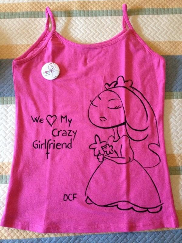 Camiseta para despedida de soltera, pintada a mano.