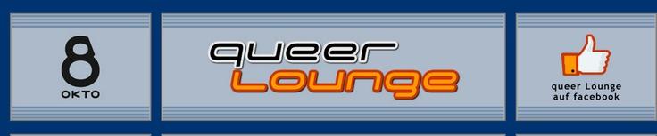 Gestartet ist die queer Lounge am 15. Jänner 2008 auf dem Sender OKTO, der von der Community TV-GmbH in Wien betrieben wird. Moderiert wird die Sendung von Stefan Sengstake, der zugleich Producer und Sendeverantwortlicher des in Wien produzierten Fernsehmagazins ist. Pro Monat liefert die queer Lounge 13:30 Minuten Infotainment speziell für die schwul/lesbische Community Österreichs. Dynamisch und kompakt aufbereitet - sehr persönlich präsentiert.