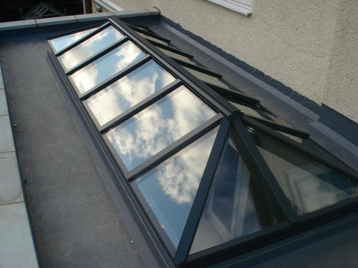 Apex Rooflight