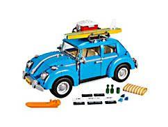 Volkswagen Beetle #blackfriday #legostore #lego