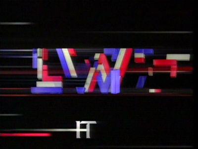 ITV London - London Weekend Television (TV ARK ON LINE MUSEUM)