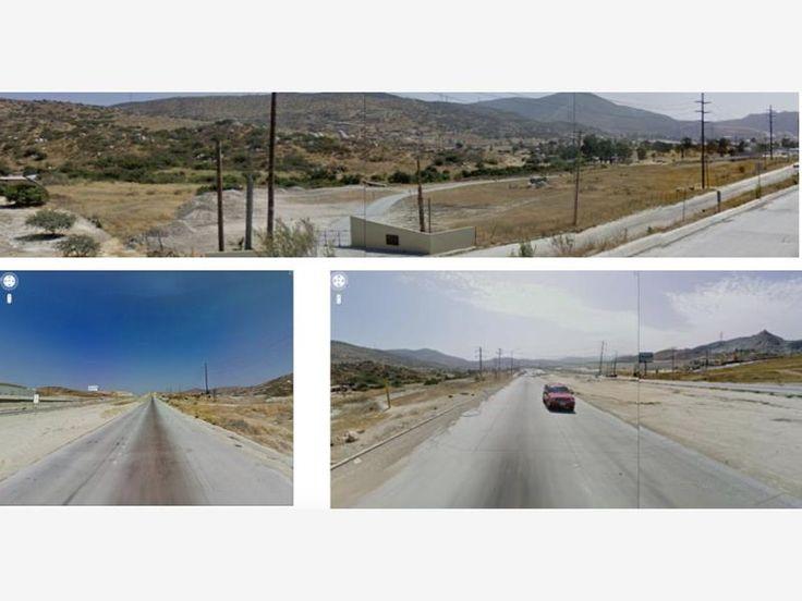 Terreno en venta Presa Tijuana y Boulevard Insurgentes, Tijuana, Baja California, México $4,000,000 USD   MX17-CU4591