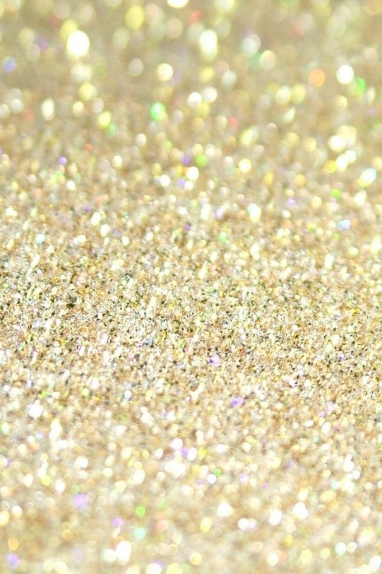 things that sparkle | Things that Sparkle! / Gold Sparkle