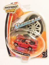 Matchbox Collectibles, Dodge Viper GTS