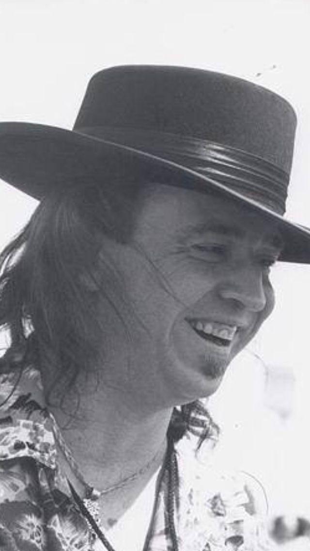 Stevie Ray Vaughn Lick 50