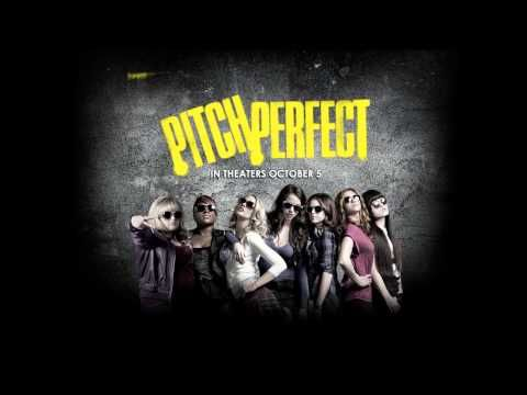 Pitch Perfect: Riff-off - No Diggity/Like A Virgin/Hit Me With Your Best Shot