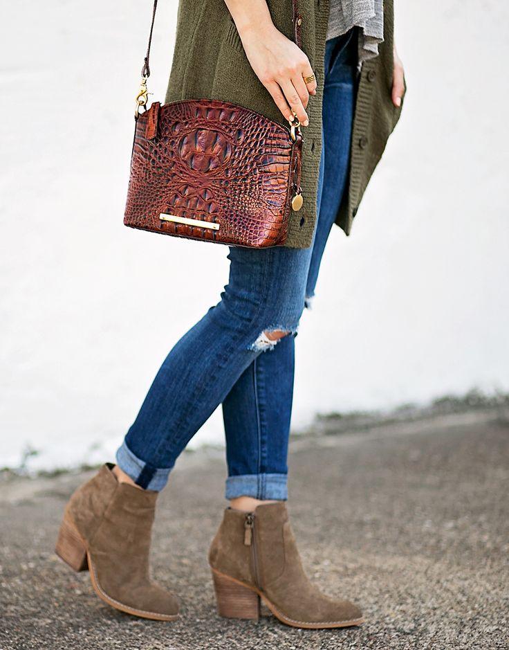 Brahmin Mini Duxbury Handbag | LivvyLand