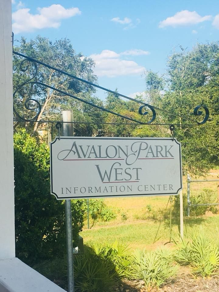 Avalon Park West Information Center