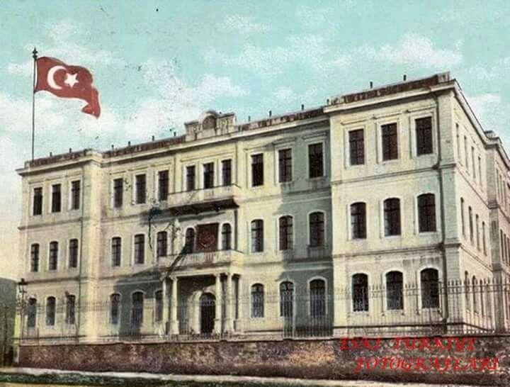 Selanik..1910