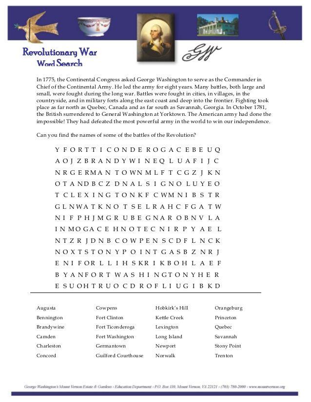 115 best Happy Birthday, George Washington! images on Pinterest - george washington resume