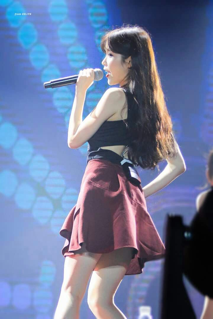 IU 160716 in Changsha