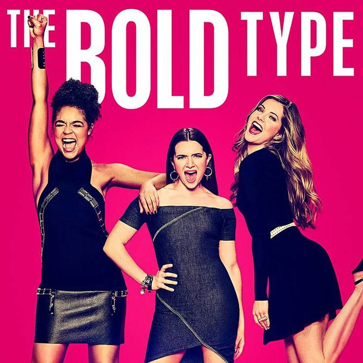 The Bold Type Staffel 2