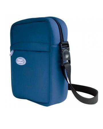 Canpol Babies синяя  — 2300р. ---------------------------------- Термосумка зеленая Canpol Babies  Канпол Беби   - удобная походная сумка, которая поможет маме в дороге сохранить еду для малыша определенной температуры.
