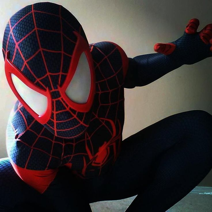 487 best images about Spiderman & Villians Cosplay on ...