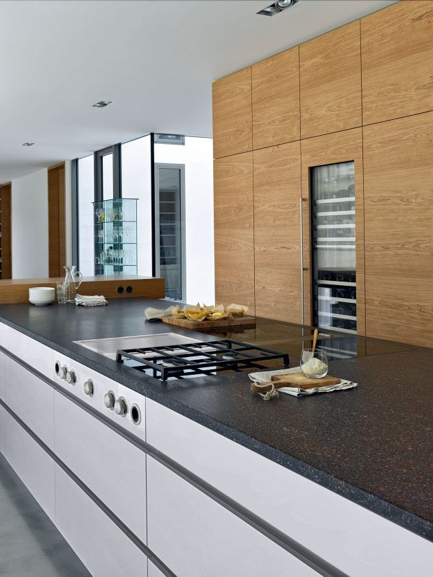81 best images about k chen ideen bilder on pinterest kueche dem and precise. Black Bedroom Furniture Sets. Home Design Ideas