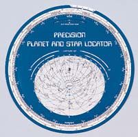 Star-Finding with a Planisphere, often made for a specific latitude - Phoenix is at approx.33.4500° N .  Times are set for local mean time - in Arizona, we are always on standard time, no daylight adjustment.  For each 1° west of your time zone's standard longitude, add 4 minutes (and for each 1° east, subtract 4 minutes) - Tuscon is -24 minutes, and Phoenix (2° further west) is then -32 minutes from clock time - so at 11:32pm, set your sky wheel to 11:00pm.