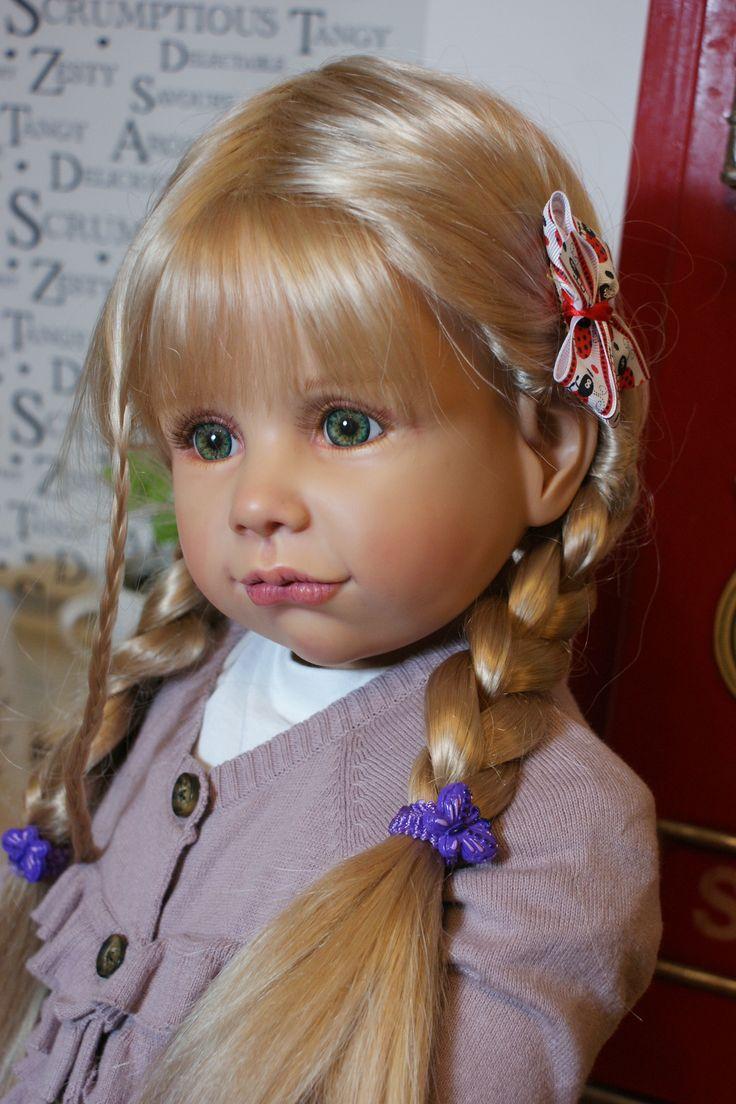 trottla dolls