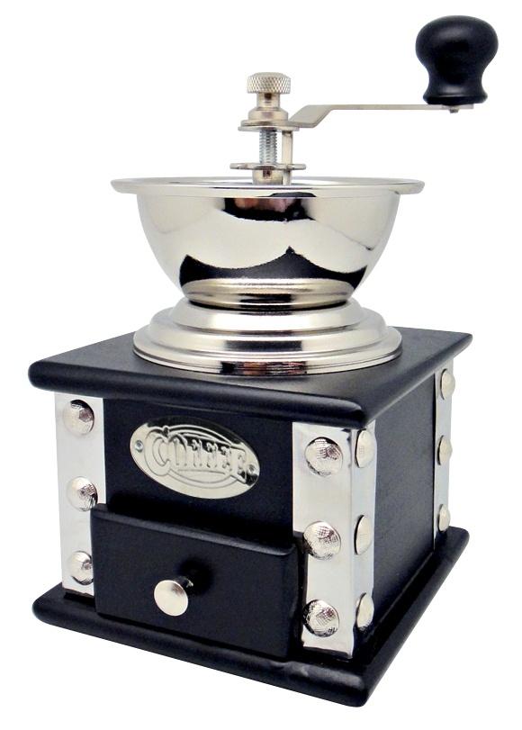 coffee grinder!