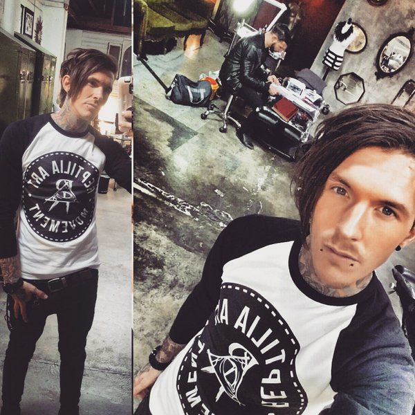 He is so damn handsome and he's British - dangerous combination   Sketch from tattoo fixers