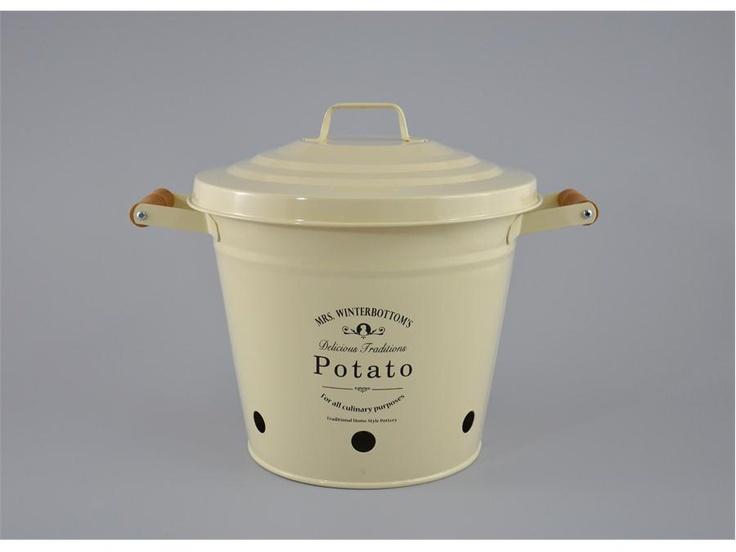 Patates Kovası-Bej -  - Mutfak - 59,99 TL | markapella