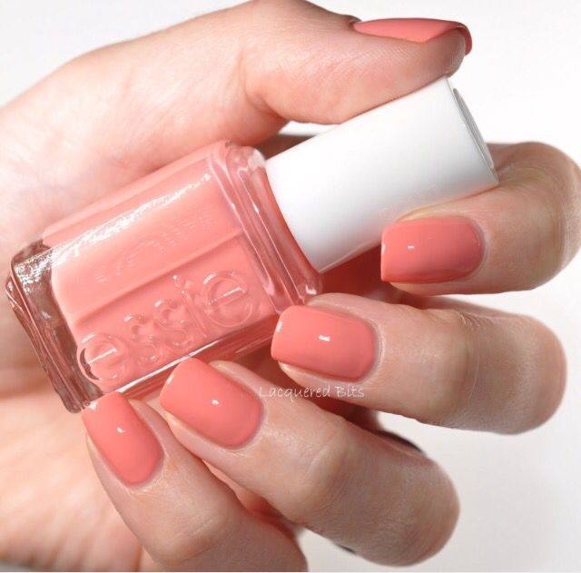 44 best Essie Nail Polish images on Pinterest | Essie nail polish ...
