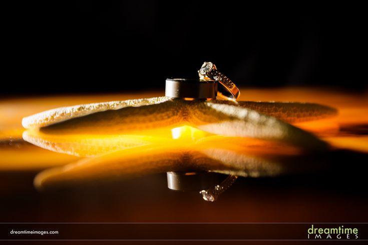 Wedding rings. Isla de la Pasión. http://dreamtimeimages.com/blog/passion-island-wedding-photography-isla-del-passion-mexico-kelly-jason/