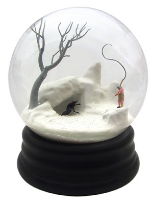 Walter Martin & Paloma Munoz: Wonderfully Wicked Winter Wonderland