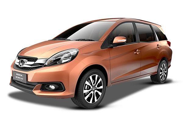 Honda Mobilio Terjual 10.000 Unit dalam Kurun Waktu Lima Bulan