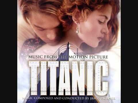 Titanic Soundtrack Album (Titanic Music from the Motion Picture) - YouTube.