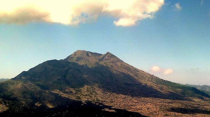 Gunung Batur ~ Bali