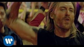 David Guetta - Play Hard ft. Ne-Yo, Akon (Official Video) - YouTube