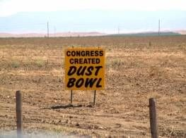 Califorinia Drought Is Not About 'Climate Change' – It's About Failed Liberal Policy Posted by Jim Hoft on Saturday, February 15>>>>>