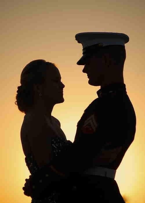 navy dating marine A navy chaplain was fired after video surfaced of a sex act he performed on a   thornton had been chaplain for marine forces reserve  about the officer,  dating to 2013, were not taken seriously by the marine corps.
