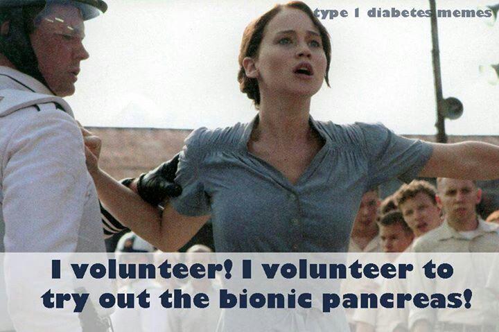 Katniss Everdeen Diaper