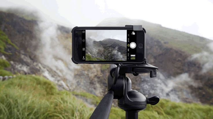 Snap! Pro iPhone Case Turns Yours iPhone Into A