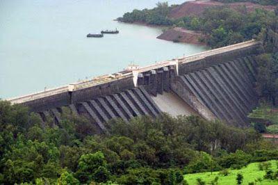 Mithon Dam