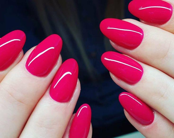 Marilyn  Gel Polish by Emilia Tokarz, Indigo Young Team  #nails #nail #indigo…