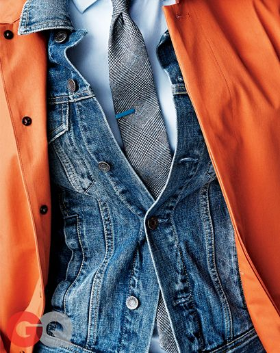 The 5 New Rules of Fall Layering