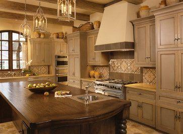 Best 25+ Mediterranean kitchen cabinets ideas on Pinterest ...