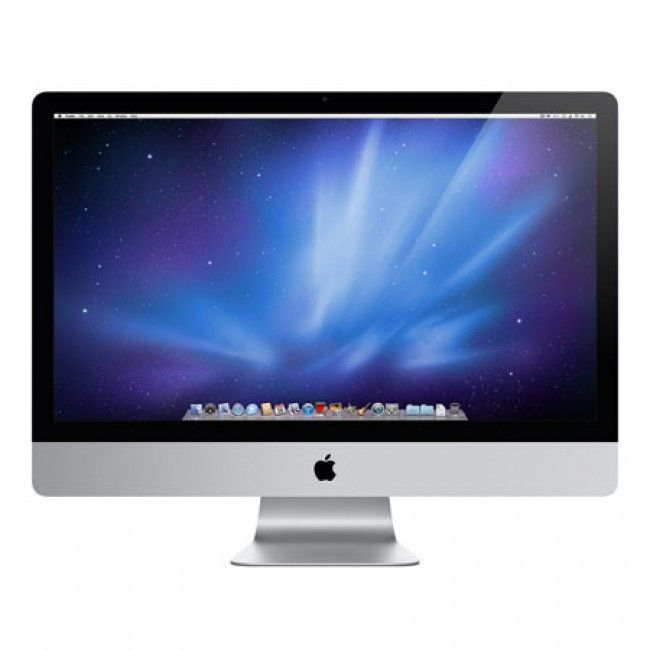 model+model iMac 27 by Apple