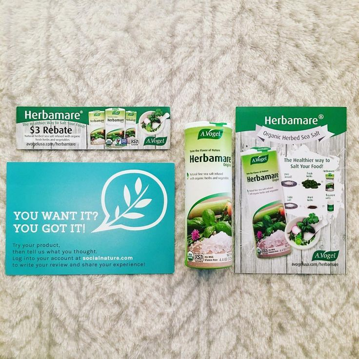 thanks @socialnature & @herbedseasalt for the #free #herbamare #salt!  .  #freebie #freebies #freestuff #freefood #freeforreview #seasalt #seasonedsalt #socialnature #avogel #freeproduct #freeproducts #sample #samples #sampler #samplers #sampling #freesample #freesamples #freesamplesbymail #samplecommunity #freebiecommunity #gotitfree #freebiesbymail #freefinds #freestufffinder #herbsalt #herbedseasalt